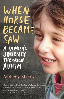 When Horse Became Saw - Anthony Macris